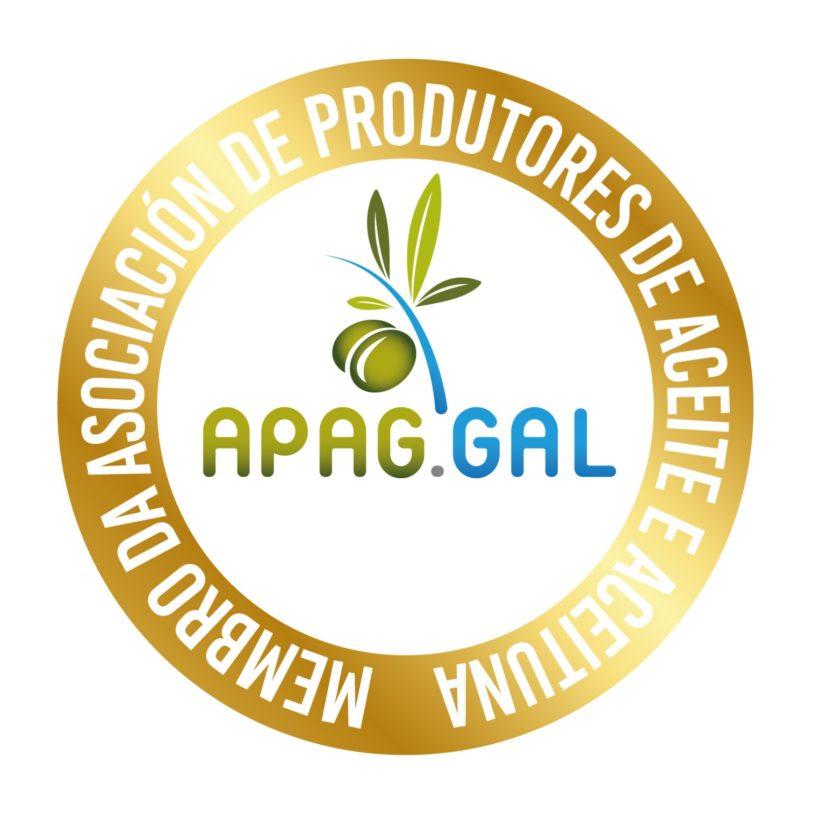 Estreamos un selo de garantía que acredita a produción autóctona de aceite